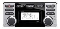 Lecteur marine étanche CD/MP3/WMA/AAC et USB