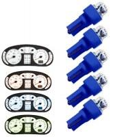 Ampoules LED T5
