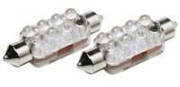 Ampoules LED 36 mm