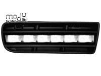 DRL Spécifique VW Golf IV 97-04 fumé (la paire)