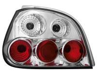 Feux arrière Renault Megane 5d/D/P 99-02 (la paire)