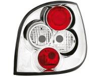 Feux arrière Renault Megane Scenic 98-02 (la paire)