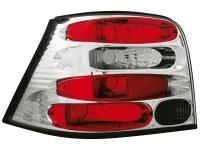 Feux arrière Golf IV 97-04 (la paire)
