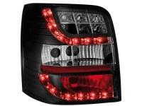 Feux arrière LED VW Passat 3BG Break 00-04 noir (la paire)