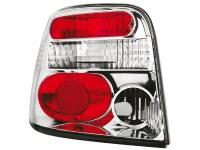 Feux arrière VW Golf IV 97-06 (la paire)