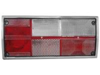 Feux arrière VW T2/T3 05/79 - 12/92 _ cristal (la paire)