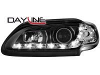 Phares DAYLINE Renault Megane 3-5T 96-99 _ Devil eyes (la paire)
