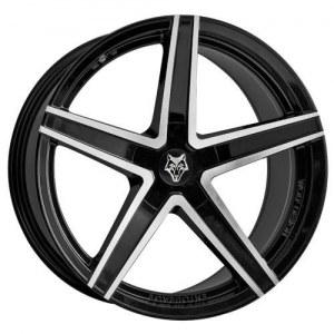 Demon Wheels Eurosport Entourage [8.5x20] -5x100- ET 20 à 45