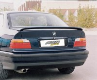 AILERON BM E36 4P + FEU