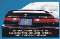 AILERON TO CAMRY 98 + LED