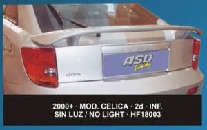 AILERON TO CELICA 2000