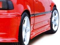BAS DE CAISSE HO CRX 16V/VTEC