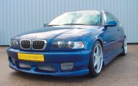 SPOILER AV BMW E46 BASIC