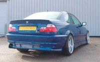JUPE AR BMW E46 COUPE BASIC