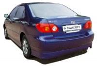 Spoiler AR Corolla E12 Altis