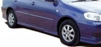 BAS DE CAISSE Corolla E12 Altis