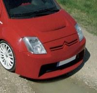 SURCAPOT WRC CI C2 XC2