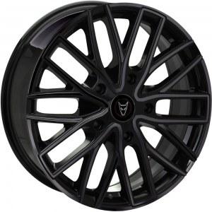 Demon Wheels Eurosport GTR [8x] -5x160- ET 50