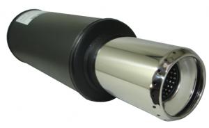Echappement Universel 100 mm-980-100-STY