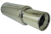 Echappement Universel 100 mm-1060-CRST