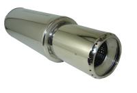 Echappement Universel 100 mm-106CRST