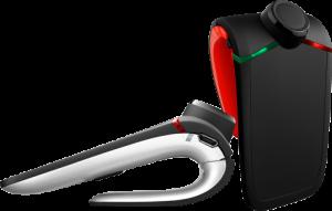 Kit Mains Libre Parrot MINIKIT Neo Kit mains-libres Bluetooth à contrôle vocal