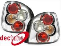 feux arrière Megane Scenic 98 - 02  _ crystal Renault Megane Scenic 98 - 02  (la paire)
