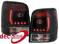 °LITEC LED feux arrière VW Passat 3B/G 97-05 _ black VW Passat 3BG 00 - 05  (la paire)