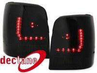 °LITEC LED feux arrière VW Passat 3B/G 97-05 _ black/smoke VW Passat 3BG 00 - 05  (la paire)