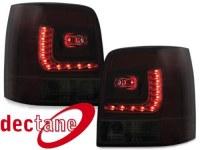 °LITEC LED feux arrière VW Passat 3B/G 97-05 _ red/smoke VW Passat 3BG 00 - 05  (la paire)