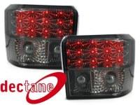 LED feux arrière Transporter T2 79 - 93 _ smoke VW Transporter T2 79 - 93  (la paire)