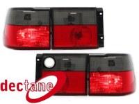 feux arrière VW Vento (1HXO) 11.91-09.98 _ red/rauch VW Vento 91 - 98   (la paire)