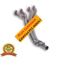 Supersprint 761701 Collecteur pour catalyseur d'origine