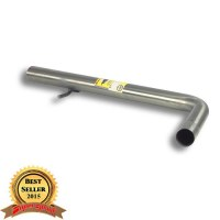 Supersprint 911913 Tube central Acier inoxydable