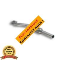 Supersprint 804002 Catalyseur métallique (INOX AISI 304)