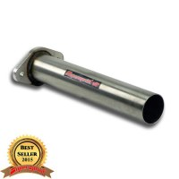 Supersprint 815922 Tube de liasion pour catalyseur d'origine pour Abarth GRANDE PUNTO EVO