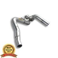 Supersprint 531233 Tube de liasions kit Droite - Gauche