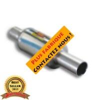 Supersprint 531303 Silencieux central