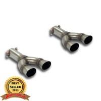 Supersprint 847844 Connexion Y pipe - (pour origine Sorties) - Bientôt disponible