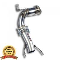 Supersprint 831811 Tube de descente de Turbo - (suppression de catalyseur)