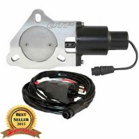 Supersprint val25 QTP bypass valve kit Ø63,5 (25) available from QUICK TIME PERFORMANCE
