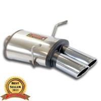Supersprint 450107 Silencieux arrière Droite 90x70 - Bientôt disponible