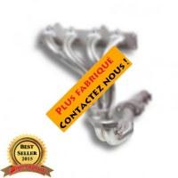 Supersprint 855001 Collecteur Acier inoxydable pour origine catalyseur - en développement