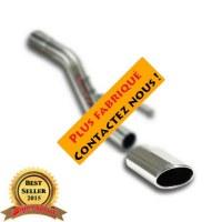 Supersprint 855945 Tube de liasion + Sortie 120x80