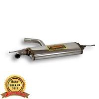 Supersprint 772834 Rear exhaust
