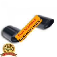 Supersprint 891245 Sortie kit Droite - Gauche noir 145x95 - Bientôt disponible