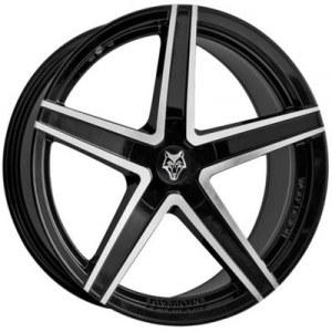 Demon Wheels Eurosport Entourage [8.5x19] -- ET 20 à 45