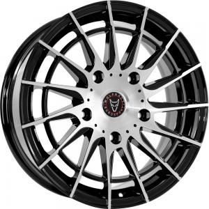 Demon Wheels Eurosport Aero Super T [8x18] -5x160- ET 50