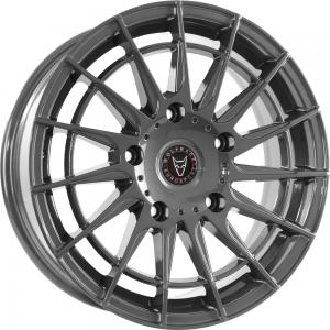 Demon Wheels Eurosport Aero Super-T [8 x 18] -5x160- ET 45
