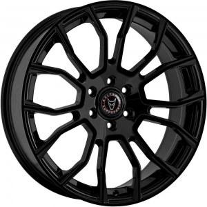 Demon Wheels Eurosport Evoke X [8.5x20] -6x130- ET 45